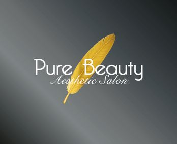 logo pure beauty